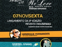 07NOV08-Cartaz_WLHM_HouseMag