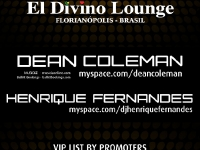 10ABR09_ We love Dean Coleman_FLYER_Verso