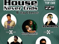20MAR09_WeLove_house never ends b day_CARTAZ
